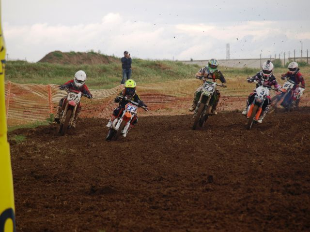 motocross copii romania