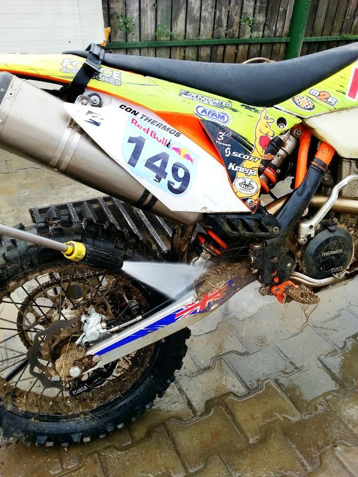revizie motociclete enduro motocross