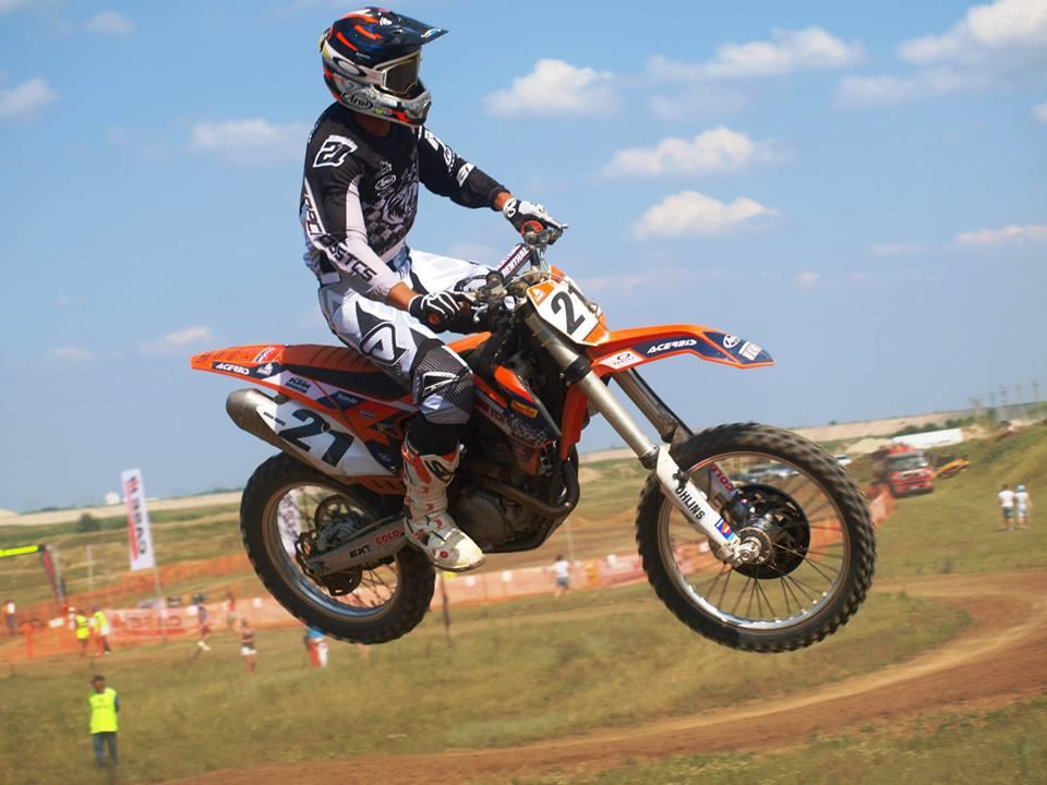 echipament moto