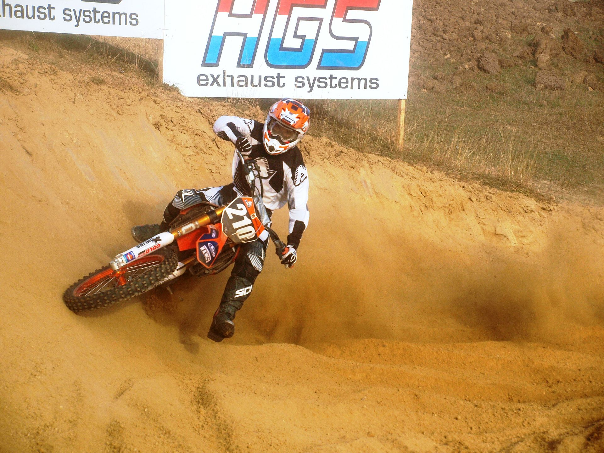 motocross cup