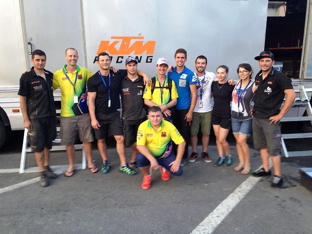 top cross tcs service team