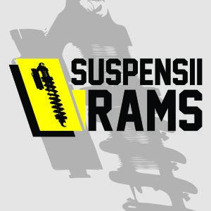Suspensii RAMS
