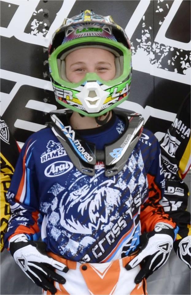 scoala motocross enduro