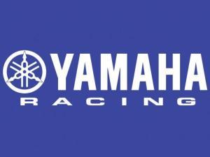 logo yamaha racing
