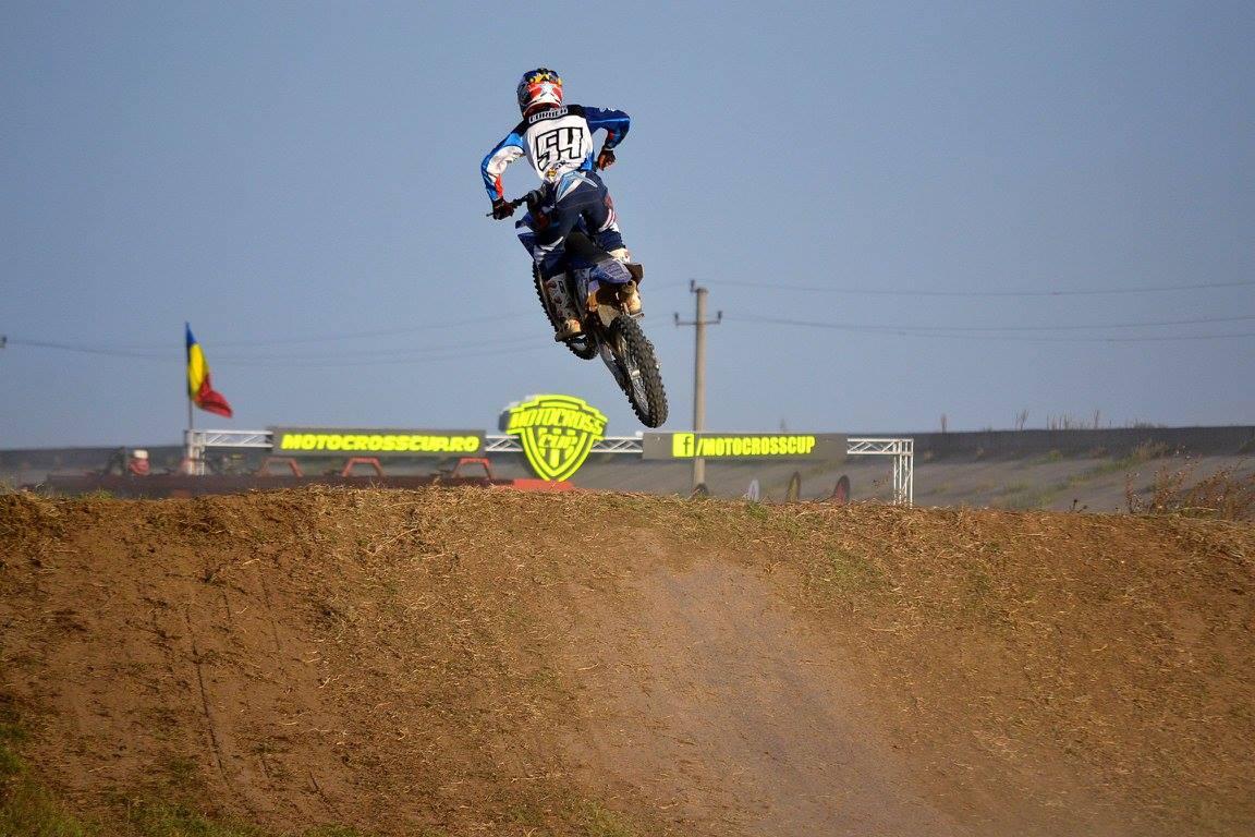 ionut corbea motocross