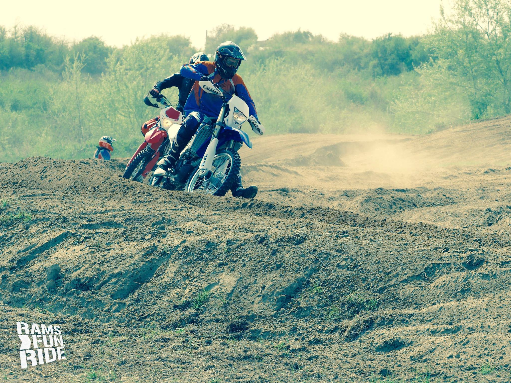 motocross ciolpani