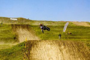 enduro track romania bucharest