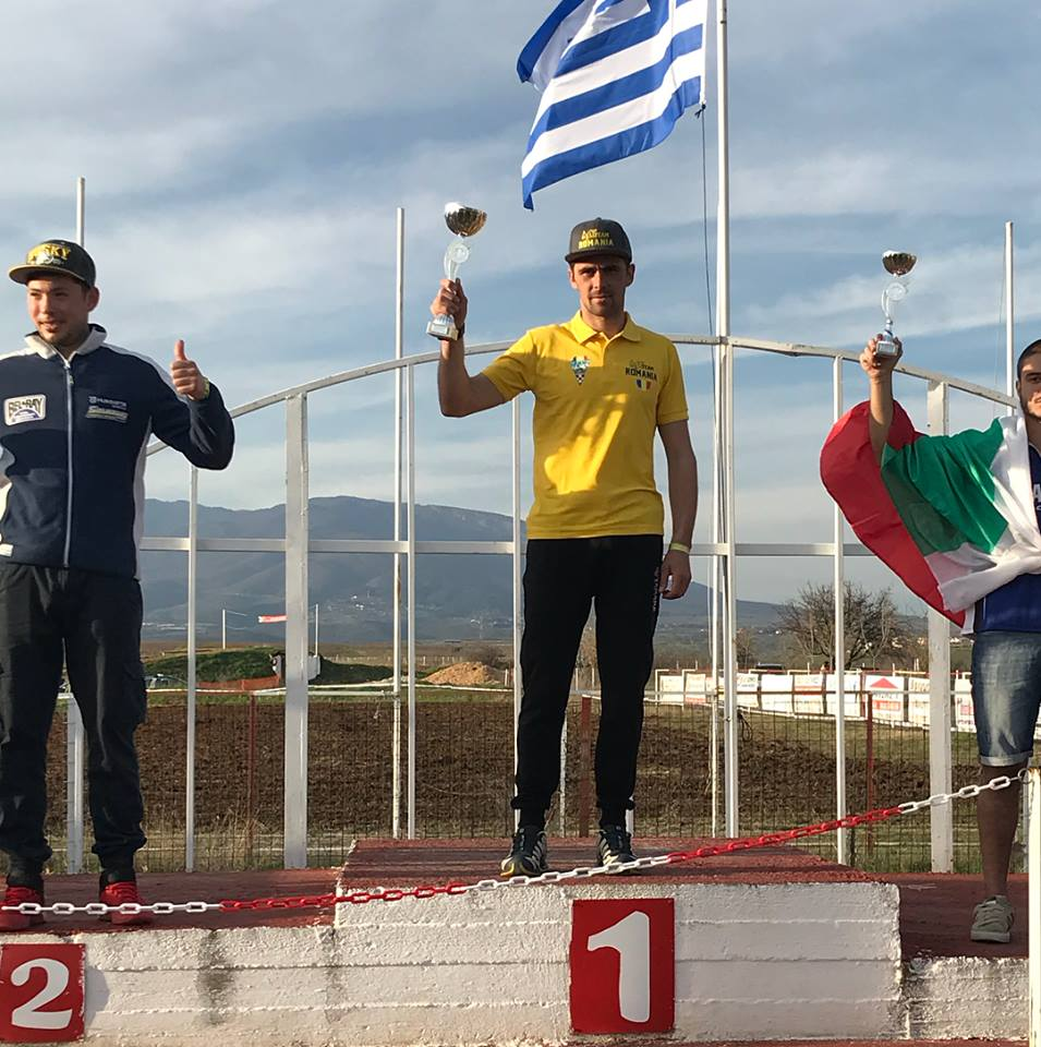 Race Report – Final sezon 2018