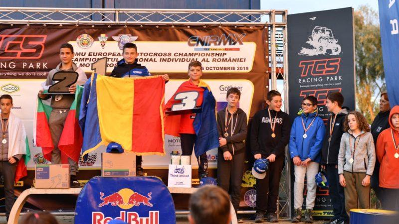 Tork România sprijină sportivii din motocross cu produse concepute special pentru solicitările crescute ale sectorului auto-moto