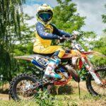 rider motocross