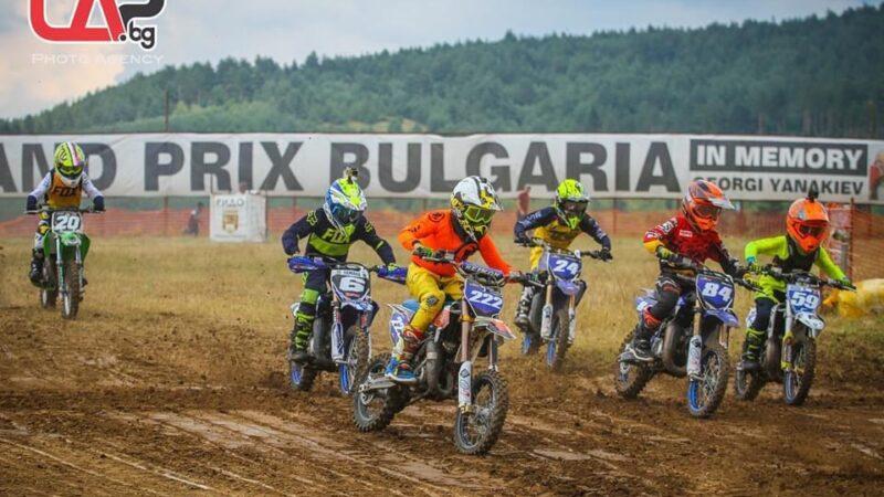 Piloții echipei Top Cross TCS Racing Team continuă participările în Campionatul Balcanic