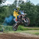 motocross fete