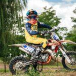 rider yamaha