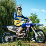 yamaha rider