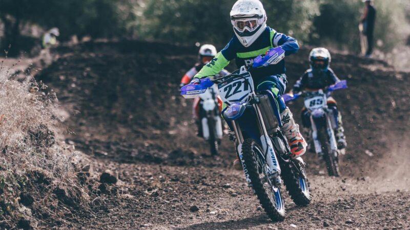 Rezultate bune pentru piloții Top Cross TCS Racing Team la Trofeul Națiunilor Balcanice la Motocross