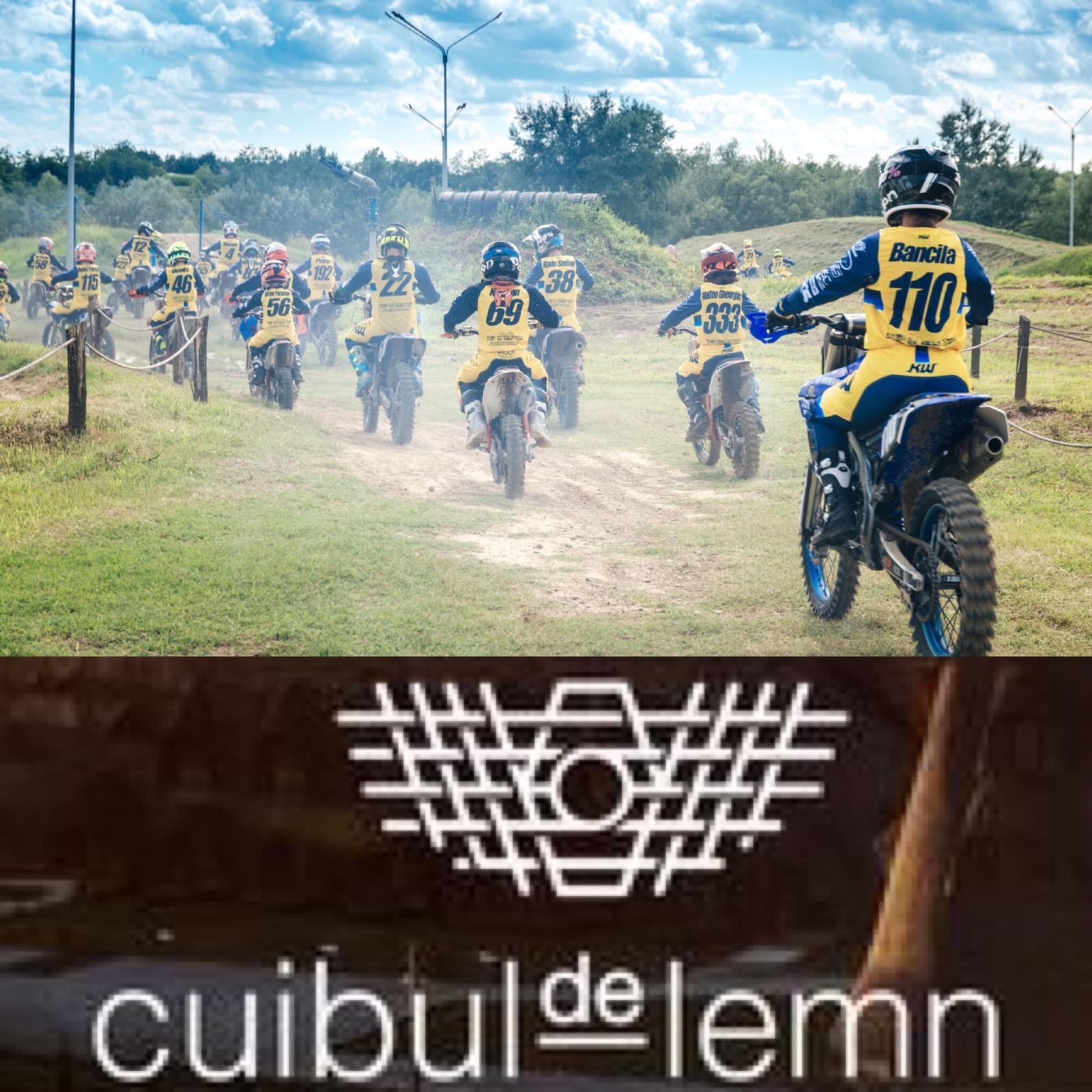 Parteneriat Top Cross TCS – Cuibul de Lemn