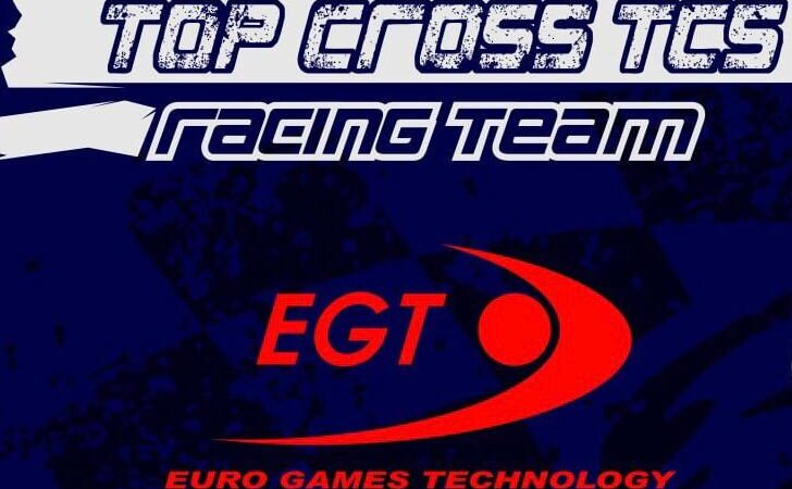 Parteneriat Top Cross TCS – EGT Romania