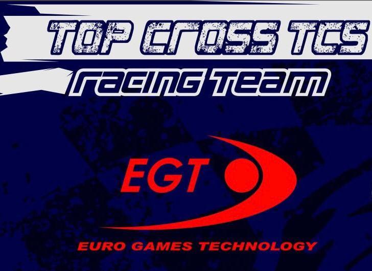 Parteneriat Top Cross TCS – EGT Romania